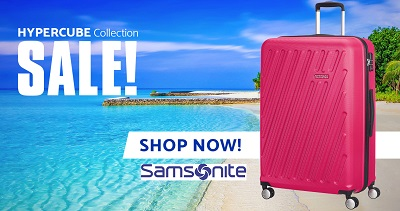 samsonite outlet store