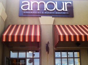 Amour Fragrances & Beauty Boutique