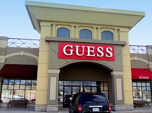 Guess varies between % discount and dollar off discount, shoppers can find either up to an extra 50% off sale or up to $ off your purchase minimum. Guess Factory Outlet Stores As shoppers may have already noticed, Guess Factory is their online outlet web store front with sale items typically marked down from 25% to as high as 75% off.