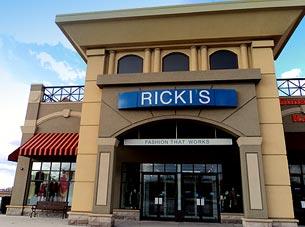 Ricki's